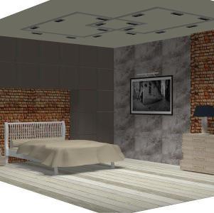 Wnętrze domu 48