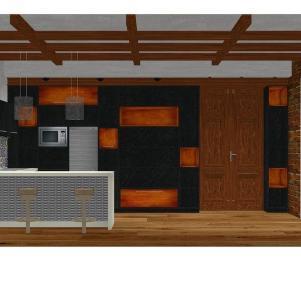 Wnętrze domu 43